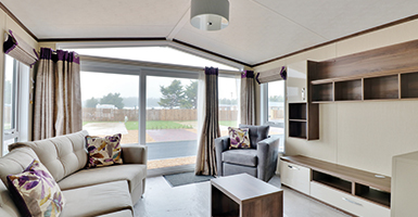 Southsea Holiday Home and Lodges for Sale