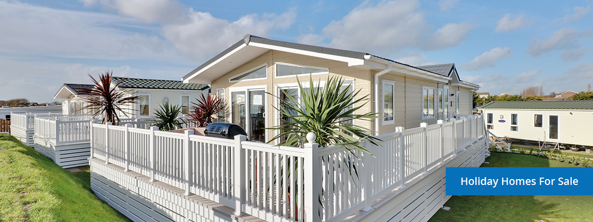 Southsea Holiday Homes For Sale